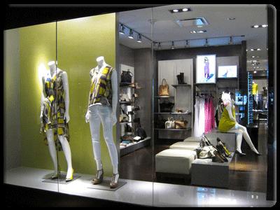 b ro und shopbeleuchtung. Black Bedroom Furniture Sets. Home Design Ideas